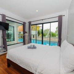 Отель Baan Talay Namsai комната для гостей фото 3
