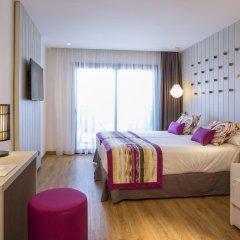 Отель Grand Palladium White Island Resort & Spa - All Inclusive Испания, Сан-Жозеф де Са Талая - отзывы, цены и фото номеров - забронировать отель Grand Palladium White Island Resort & Spa - All Inclusive онлайн комната для гостей фото 2