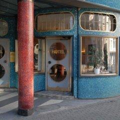 Отель Domspatz Германия, Кёльн - 1 отзыв об отеле, цены и фото номеров - забронировать отель Domspatz онлайн бассейн