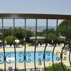 Club Serena Beach Hotel Титреенгёль пляж