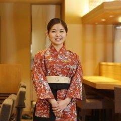 Отель President Hakata Хаката помещение для мероприятий фото 2