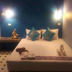 Отель Krabi Garden Home Saithai сауна