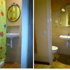 Отель Hostal Alicante ванная
