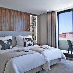 TURIM Saldanha Hotel 4* Представительский номер с 2 отдельными кроватями фото 2