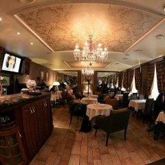 Отель Кристофф Санкт-Петербург гостиничный бар