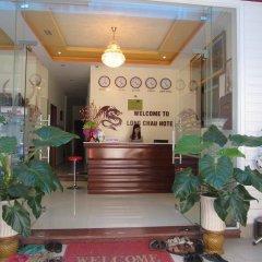 Отель Long Chau Hotel Вьетнам, Нячанг - отзывы, цены и фото номеров - забронировать отель Long Chau Hotel онлайн интерьер отеля