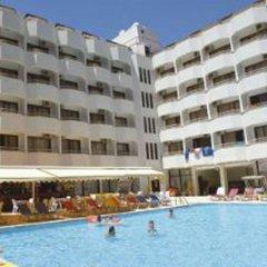 Intermar Hotel Турция, Мармарис - отзывы, цены и фото номеров - забронировать отель Intermar Hotel онлайн бассейн