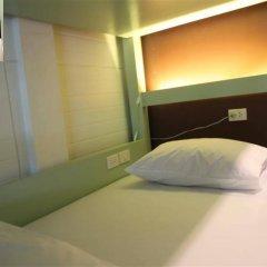Yoo Yen Pen Sook Hostel комната для гостей
