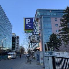Отель Platinum Rooms District 1 & 2 фото 2