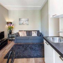 Апартаменты Plantage Apartment Suites в номере