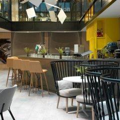 Отель Courtyard by Marriott Paris Gare de Lyon гостиничный бар