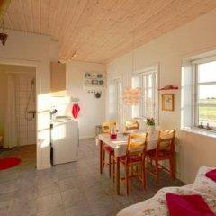 Отель Vejle Golf Bed & Breakfast Боркоп комната для гостей фото 5
