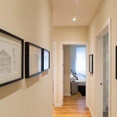 Отель Goikoa 5 Nautic - Iberorent Apartments Испания, Сан-Себастьян - отзывы, цены и фото номеров - забронировать отель Goikoa 5 Nautic - Iberorent Apartments онлайн фото 4