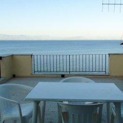 Апартаменты Litharia Apartments Corfu балкон