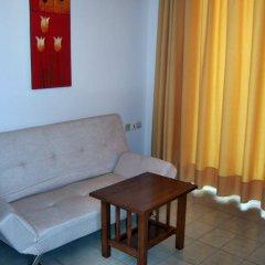 Отель Fantasia Hotel Apartments Греция, Кос - отзывы, цены и фото номеров - забронировать отель Fantasia Hotel Apartments онлайн комната для гостей фото 3