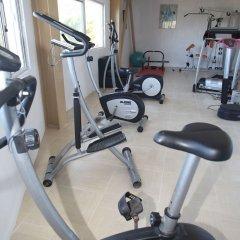 Отель Elounda Water Park Residence фитнесс-зал фото 2