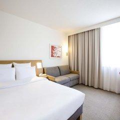 Отель Novotel Edinburgh Centre комната для гостей фото 2