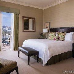 Отель Beverly Wilshire, A Four Seasons Hotel США, Беверли Хиллс - отзывы, цены и фото номеров - забронировать отель Beverly Wilshire, A Four Seasons Hotel онлайн комната для гостей фото 2