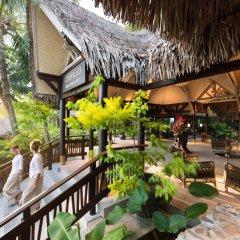Отель Conrad Bora Bora Nui Французская Полинезия, Бора-Бора - 8 отзывов об отеле, цены и фото номеров - забронировать отель Conrad Bora Bora Nui онлайн фото 10