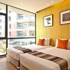 Отель At Mind Serviced Residence Pattaya фото 10