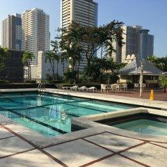 Отель Waterfront Pavilion Hotel and Casino Manila Филиппины, Манила - отзывы, цены и фото номеров - забронировать отель Waterfront Pavilion Hotel and Casino Manila онлайн бассейн фото 3