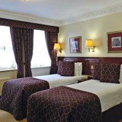 Отель Grange Fitzrovia Hotel Великобритания, Лондон - отзывы, цены и фото номеров - забронировать отель Grange Fitzrovia Hotel онлайн комната для гостей
