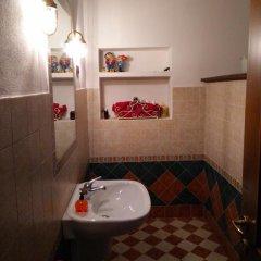 Отель Villa Strepitosa B&B Италия, Региональный парк Colli Euganei - отзывы, цены и фото номеров - забронировать отель Villa Strepitosa B&B онлайн ванная