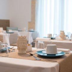 Отель Lemòni Suite Сиракуза питание