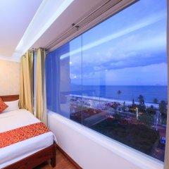Le Soleil Hotel Nha Trang Нячанг комната для гостей