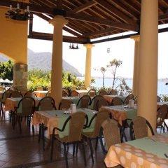 Отель Club Nimara Beach Resort Otel - All Inclusive Мармарис питание фото 3