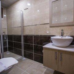 Beyoglu Hotel Турция, Амасья - отзывы, цены и фото номеров - забронировать отель Beyoglu Hotel онлайн ванная