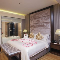 Отель Athena Boutique Hotel Вьетнам, Хошимин - отзывы, цены и фото номеров - забронировать отель Athena Boutique Hotel онлайн комната для гостей