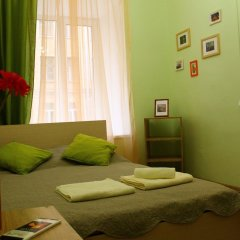 Апартаменты Apartments Near Letniy Sad Санкт-Петербург комната для гостей фото 3