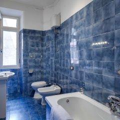 Отель Travel & Stay - Mirabello Италия, Рим - отзывы, цены и фото номеров - забронировать отель Travel & Stay - Mirabello онлайн ванная