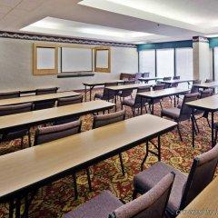 Отель Hampton Inn Concord/Kannapolis фото 2