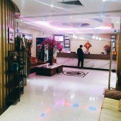 Отель Guangzhou Yuting Hotel Китай, Гуанчжоу - отзывы, цены и фото номеров - забронировать отель Guangzhou Yuting Hotel онлайн интерьер отеля