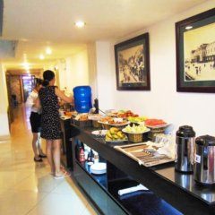 New Hanoi Hotel питание фото 2