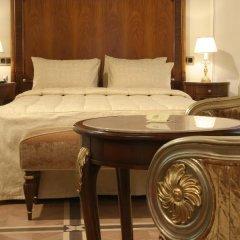 Гостиница Савой 5* Стандартный номер с двуспальной кроватью фото 2