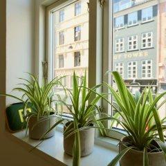 Отель Two-Story LUX Apartment in Heart of Cph Дания, Копенгаген - отзывы, цены и фото номеров - забронировать отель Two-Story LUX Apartment in Heart of Cph онлайн интерьер отеля