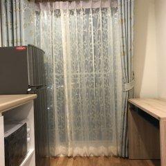 Отель Room Dee Dee (Petchakasem98) удобства в номере фото 2