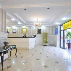 Отель Daban 168 Inn Shenyang North Station интерьер отеля фото 3