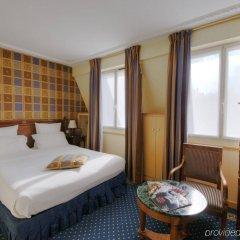 Hotel Relais Saint Jacques комната для гостей фото 5