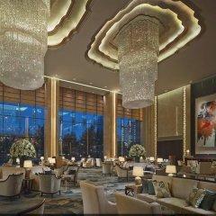 Shangri-La Hotel, Tianjin интерьер отеля фото 2