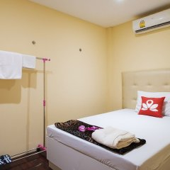 Zen Rooms Rama 3 - Hostel Бангкок комната для гостей фото 3