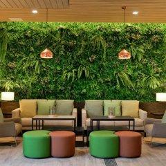 Отель At Mind Exclusive Pattaya интерьер отеля фото 3
