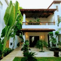 Отель Casa Luz de Luna Мексика, Сиуатанехо - отзывы, цены и фото номеров - забронировать отель Casa Luz de Luna онлайн фото 9