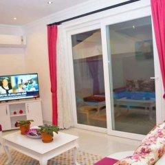 Villa Ulus Турция, Патара - отзывы, цены и фото номеров - забронировать отель Villa Ulus онлайн балкон