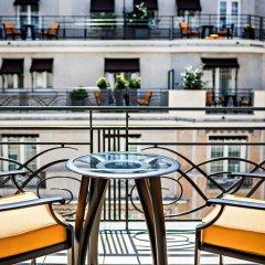 Prince de Galles, a Luxury Collection hotel, Paris балкон фото 3
