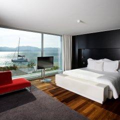 Отель Altis Belém Hotel & Spa Португалия, Лиссабон - отзывы, цены и фото номеров - забронировать отель Altis Belém Hotel & Spa онлайн комната для гостей фото 4