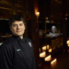 Отель Fairmont Le Chateau Frontenac Канада, Квебек - отзывы, цены и фото номеров - забронировать отель Fairmont Le Chateau Frontenac онлайн питание фото 2